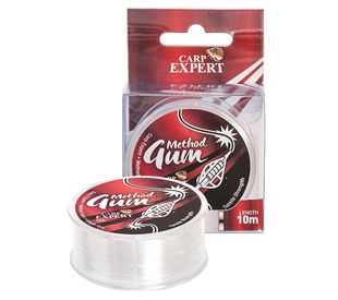 Амортизатор Carp Expert Method Gum Clear 10м