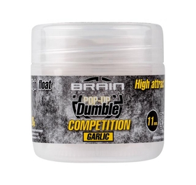 Бойлы Brain Dumble Pop-Up Competition